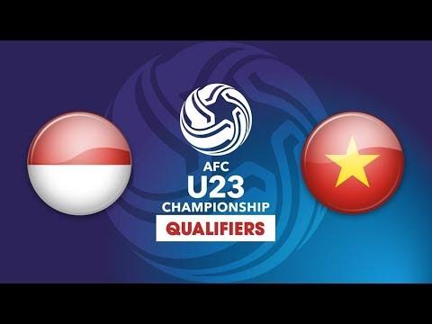 Trực tiếp | U23 INDONESIA vs U23 VIỆT NAM | NEXT SPORTS - Thời lượng: 2 giờ, 37 phút.
