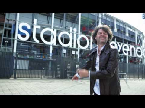 Hoe krijg je Aboutaleb aan het dansen? Happy Rotterdam!
