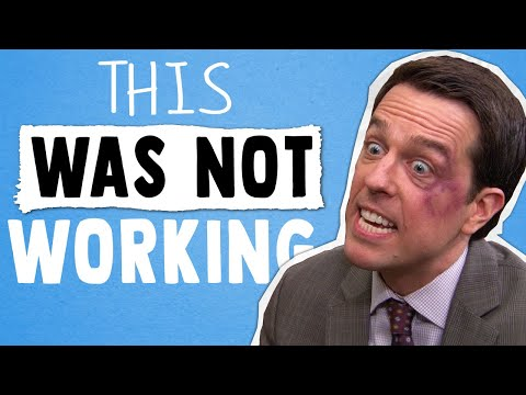 How The Office Fixed Andy Bernard In A Single Episode