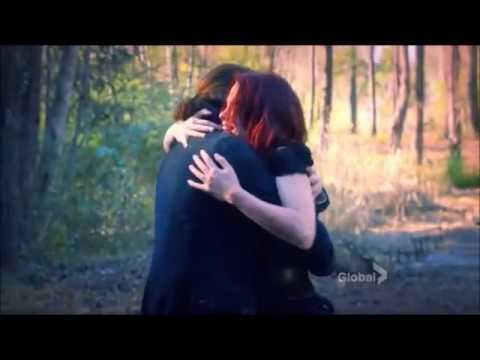 Sleepy Hollow 1x13 Ichabod rescues Katrina from Purgatory