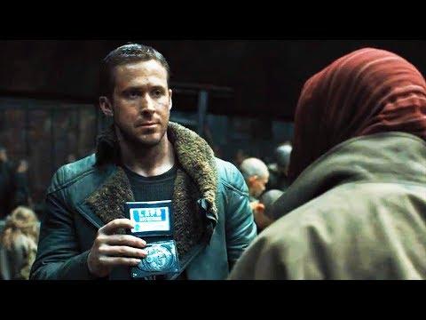 Blade Runner 2049 Movie Clip 'Bigger Than You' - Official Trailer 2017