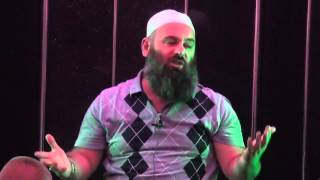 10. Namazi i Natës me Hoxhë Bekir Halimi (Ramazan 2012 - 1433)