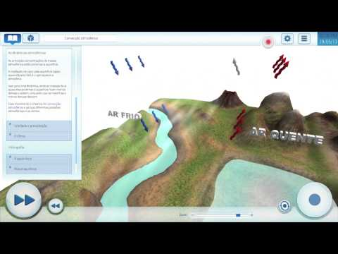 Video of Geografia Mundial EvoBooks