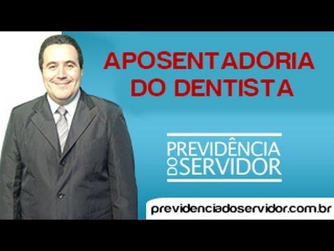 É possível a aposentadoria do dentista no RPPS?