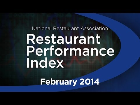 Restaurant Industry Update - February 2014