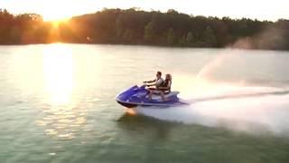 8. 2010 Yamaha VX Cruiser