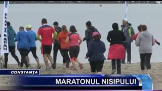 TV Sud Est - Maratonul Nisipului 2017