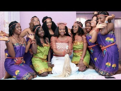 Vlog | Nigeria 2015 Part 1 - Nky's Traditional Marriage