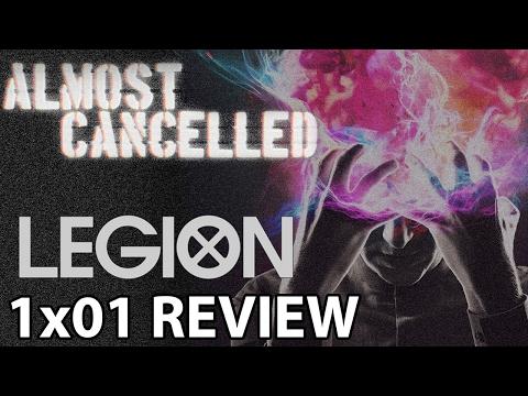 Legion Season 1 Episode 1 'Chapter 1' Review