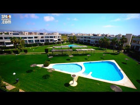 395000€/Ático en San Juan/Apartamentos en Alicante/Bienes raíces en España/Comprar apartamento junto al mar