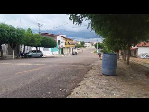 Skate em Rodolfo Fernandes RN (HD)
