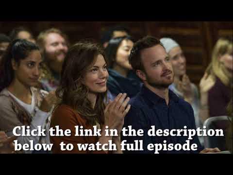 The Path season 3 Episode 9