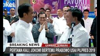 Video Simak! Pernyataan Lengkap Jokowi dan Prabowo Saat Bertemu di Stasiun MRT MP3, 3GP, MP4, WEBM, AVI, FLV Juli 2019