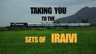 """Making of Iraivi"" – Web Series"