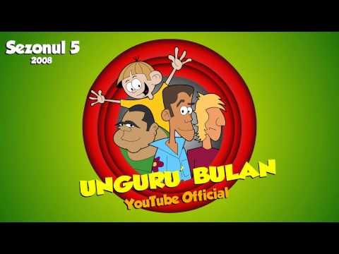 Unguru' Bulan S05E19 Postul Pastelui (видео)