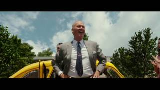 THE FOUNDER is a drama that tells the true story of how Ray Kroc, a salesman from Illinois, met Mac and Dick McDonald, who were running a burger operation in 1950s Southern California.