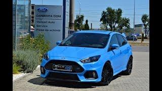 Azi trecem la jucariile altora:) CarVlogul incepe cu noul Ford Fiesta, doar asa, de incalzire, pentru aparitia adevaratului subiect:...
