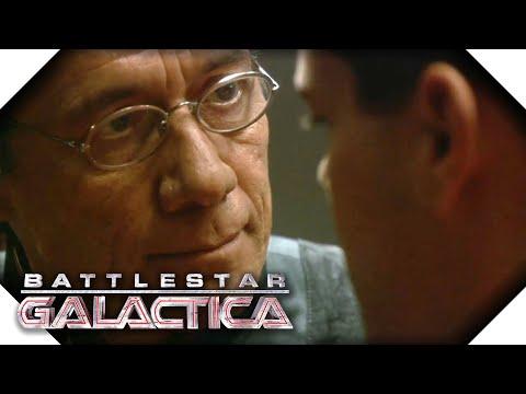 Battlestar Galactica   Loyalty