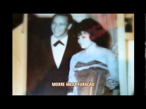 Hilda Furacão morre em asilo de Buenos Aires