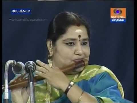 Nadha Thanumanisham – Chitharanjani – Smt.Sikkil Mala.