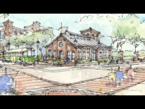 Is the Civic Center Savannah's Money Pit?