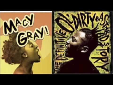 ODB & MACY GRAY - DON'T GO BREAKING MY HEART