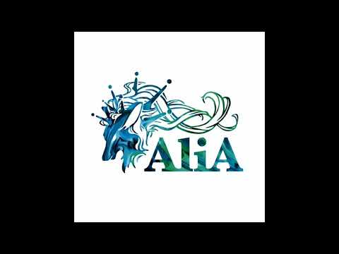 AliA かくれんぼ Vocal Cover By AG