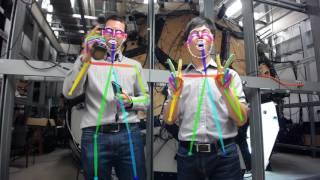 AI成果のオープン化拡大、変わる研究者の評価法(動画あり)
