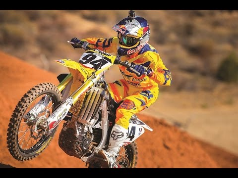 Motocross 2016 (Full HD)