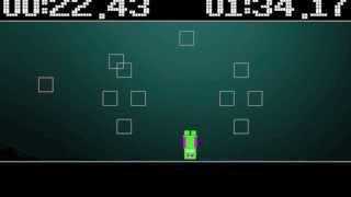 Gravity Robot YouTube video