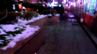 Icheon-si South Korea  City pictures : Icheon-si Korea Winter 2014