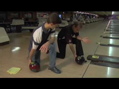 Next Level Bowling - Lesson 4: Release Drill