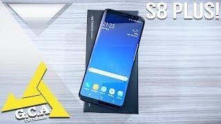 Galaxy S8 Plus/S8+ - Veja o que eu GOSTEI e NÃO GOSTEI no novo TOP de LINHA da Samsung - Atualizado ‹2017›____________________________________________________CLIQUE AQUI PARA SE INSCREVER:)https://goo.gl/TRG2gaLINK PARA BAIXAR O WALLPAPER DO CANAL :)http://zip.net/bktxKWVEJA MAIS↓Vídeo de Unboxing do Galaxy S8+https://youtu.be/3Bg9EuX8n90Vídeo mostrando os métodos de desbloqueio do S8+https://youtu.be/W81YTQTc2aE____________________________________________________● INSTAGRAM: http://bit.ly/InstagramDoCunha● TWITTER: http://bit.ly/TwitterdoCunha● FACEBOOK: http://bit.ly/FacebookDoCunha● FANPAGE: http://bit.ly/http://bit.ly/PaginaGCA● SNAPCHAT: JefersonTuTors● SKYPE: jeferson.cunha98● Whatsapp: 66 84110576____________________________________________________https://www.youtube.com/user/tutoriaisHD2013https://youtu.be/cPjxjrmqMDA#unboxing_galaxy_s8+ #Gostei_no_S8+ #JOGOSnoS8#Jogos_NO_GalaxyS8plus #Jogos_Tops #Android7.0 #SamsungS8+● Não cruze os braços diante de uma dificuldade, pois o maior homem do mundo morreu de braços abertos!● Um Grande Abraço a Todos e Valeu!