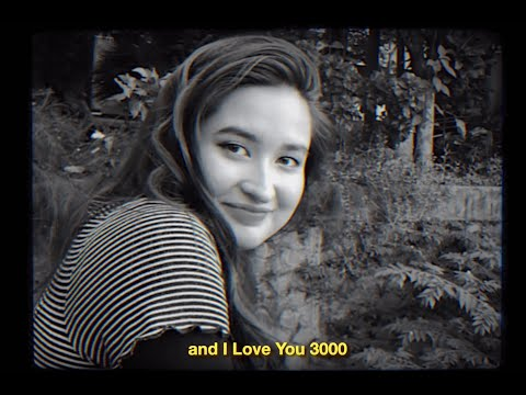 Stephanie Poetri - I Love You 3000 (Official Music Video)