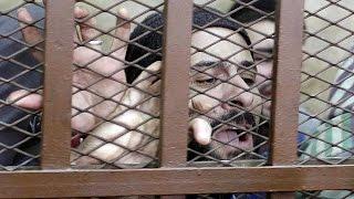 Mısır'da eşcinsellikle suçlanan kişiler serbest