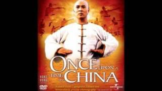 Nonton Wong Fei Hong   Once Upon A Time In China Theme  Cantonese Lyrics  Film Subtitle Indonesia Streaming Movie Download