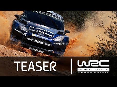 Vídeo promo previo WRC Rallye de Portugal 2015, la tierra los espera