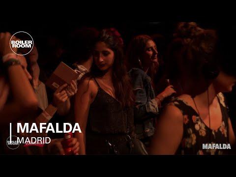 Mafalda Boiler Room x Budweiser Madrid Dj Set
