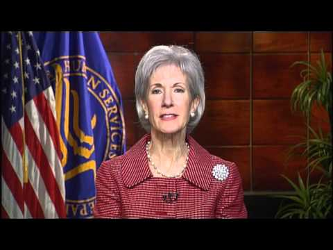 Secretary Sebelius announces MyCare  an HHS initiative to educate Americans about the health care law.