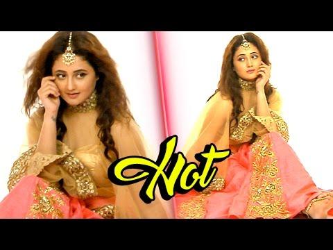 NEW ! Rashmi Desai Hot Ethnic Photoshoot 2016 HD V