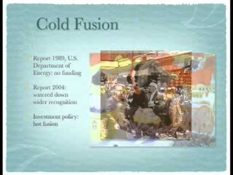 The Necessity of a New Energy Policy – Free Energy Lectures 1: Part 1-3