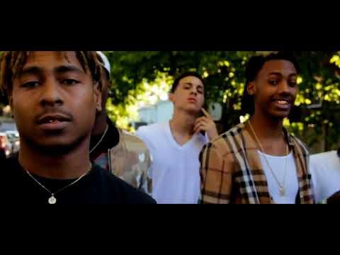 Rome Montanaa - On the next (Music Video)