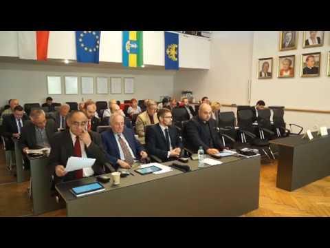 XXXV Sesja Rady Miasta Siemianowic Śląskich