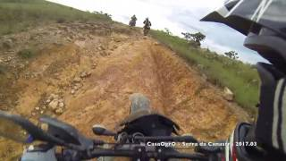 4. KTM 990 adventure R rock crawler