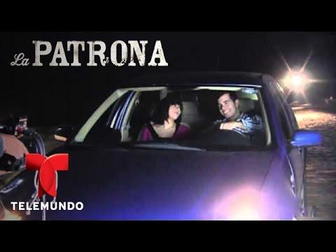 La Patrona / Detrás del Accidente / Telemundo