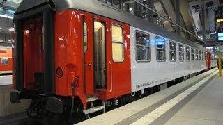 "EN/D 300 ""Berlin-Night-Express"""