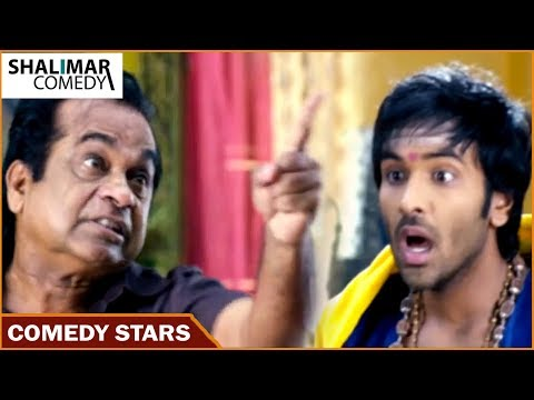 Video songs - Comedy Stars  Telugu Comedy Scenes Back To Back  Episode 108  Shalimar comedy