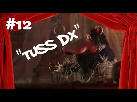 Tuss DX