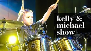 Kelly & Michael Show Image