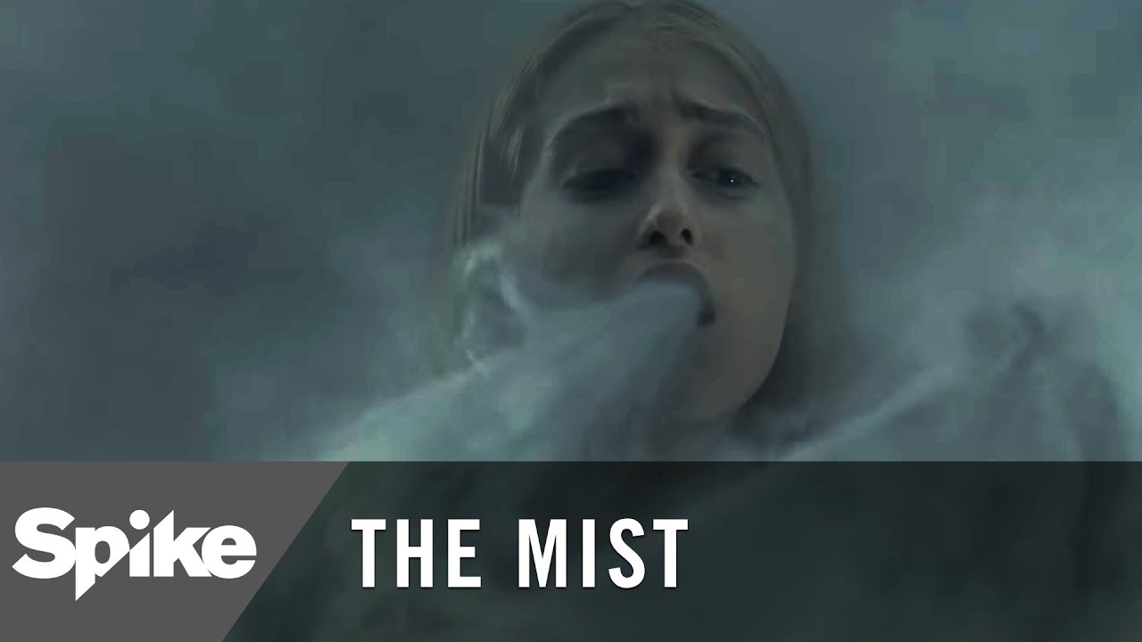 Get Out of This Town! Fear. Human. Nature. in Spike TV's 'The Mist' Stephen King Adaptation (Season 1 Finale Recap)